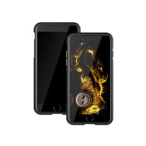 Купить Алюминиевый бампер Super Slim Black для iPhone 7 Plus