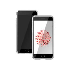 Купить Алюминиевый бампер Super Slim Silver для iPhone 7/8