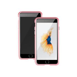 Купить Алюминиевый бампер Super Slim Rose Gold для iPhone 7/8