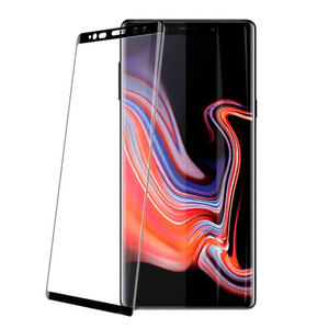 Купить Защитное стекло oneLounge Anew Chapter Full Screen Curved Glass для Samsung Galaxy Note 9