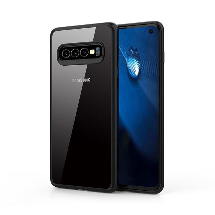 Купить Защитный чехол oneLounge Anomaly Fusion Black для Samsung Galaxy S10