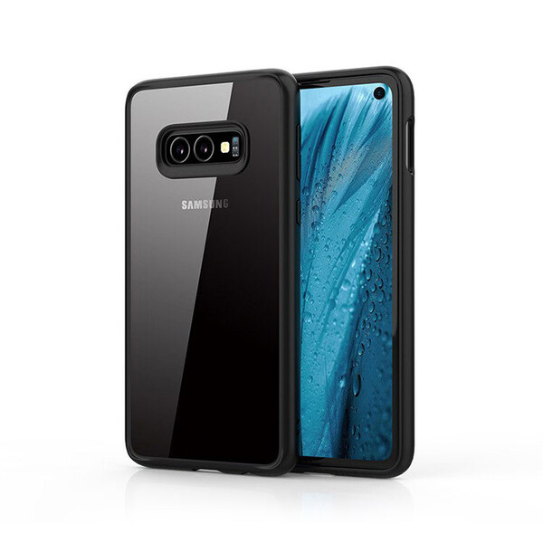 Защитный чехол iLoungeMax Anomaly Fusion Black для Samsung Galaxy S10e