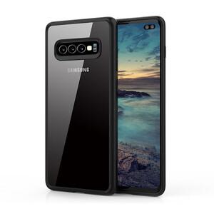 Купить Защитный чехол Anomaly Fusion Black для Samsung Galaxy S10 Plus