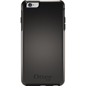 Купить Чехол Otterbox Symmetry Series Black для iPhone 6/6s Plus