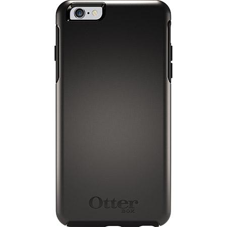 Чехол Otterbox Symmetry Series Black для iPhone 6/6s Plus