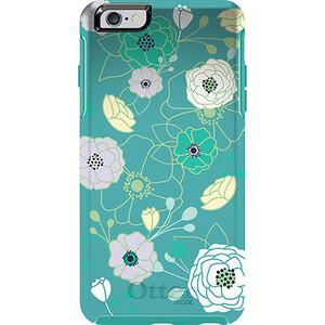 Купить Чехол Otterbox Symmetry Series Eden Teal для iPhone 6/6s Plus