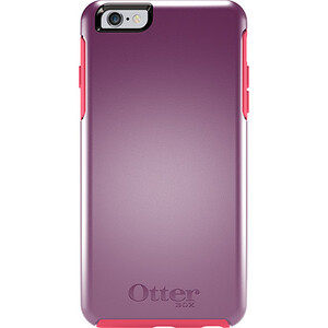 Купить Чехол Otterbox Symmetry Otterbox Series Damson Berry для iPhone 6/6s Plus