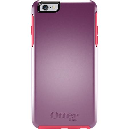 Чехол Otterbox Symmetry Otterbox Series Damson Berry для iPhone 6/6s Plus