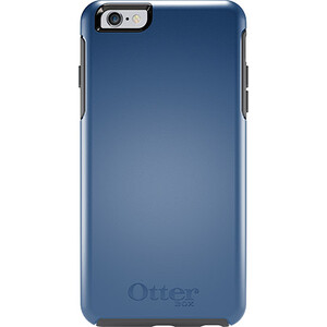 Купить Чехол Otterbox Symmetry Series Blue Print для iPhone 6 Plus/6s Plus