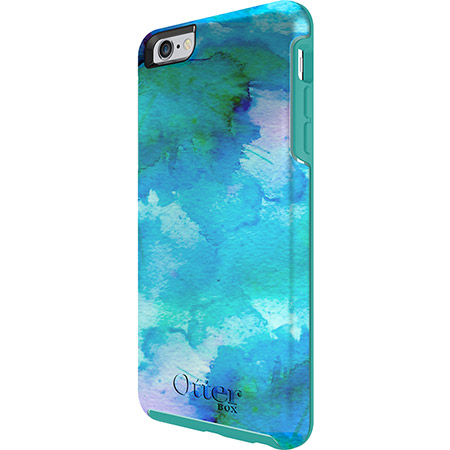 the latest b6b43 3833d Чехол Otterbox Symmetry Series Floral Pond для iPhone 6 Plus/6s Plus