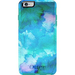 Купить Чехол Otterbox Symmetry Series Floral Pond для iPhone 6/6s Plus