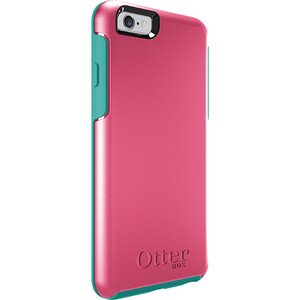 Купить Чехол Otterbox Symmetry Series Teal Rose для iPhone 6/6s