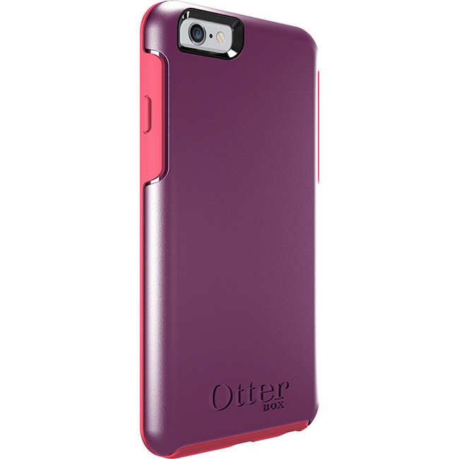 Чехол Otterbox Symmetry Series Damson Berry для iPhone 6/6s