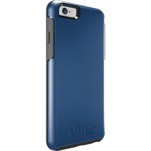 Купить Чехол Otterbox Symmetry Series Blue Print для iPhone 6/6s