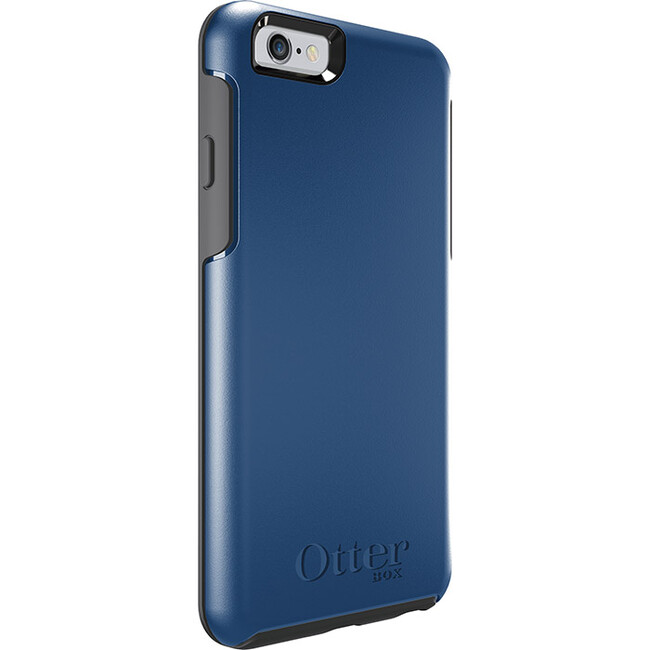Чехол Otterbox Symmetry Series Blue Print для iPhone 6/6s