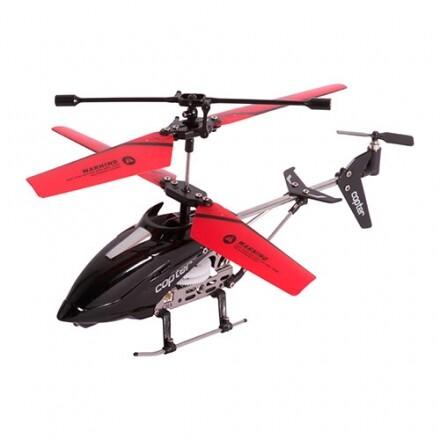 Радиоуправляемый вертолет AppCopter от AppToyz