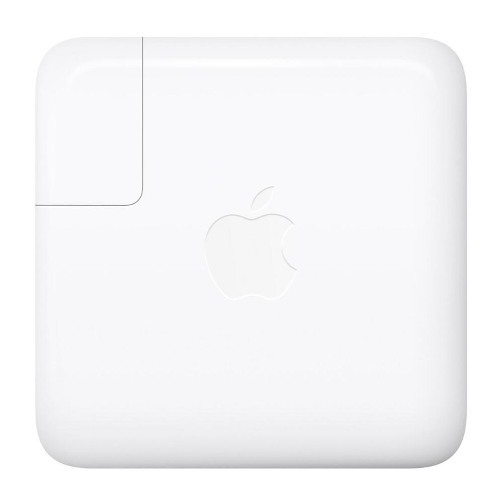 Зарядное устройство Apple USB-C Power Adapter 61W (MNF72LL)