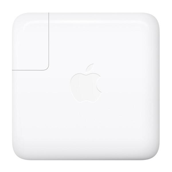 Сетевое зарядное устройство Apple USB-C Power Adapter 61W (MNF72) для MacBook