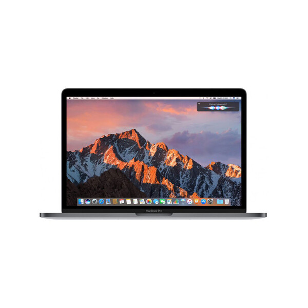 """Apple A1706 MacBook Pro 13"""" Retina with Touch Bar Space Gray"""