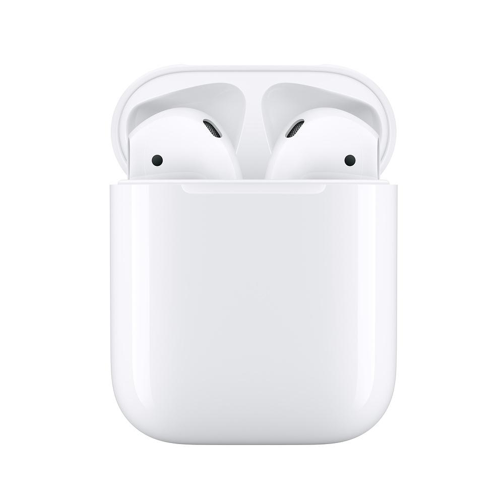 Купить Беспроводные наушники Apple AirPods 2 (MV7N2)
