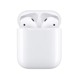 Купить Наушники Apple AirPods 2 (MV7N2)