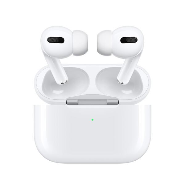 Беспроводные наушники Apple AirPods Pro (MWP22)