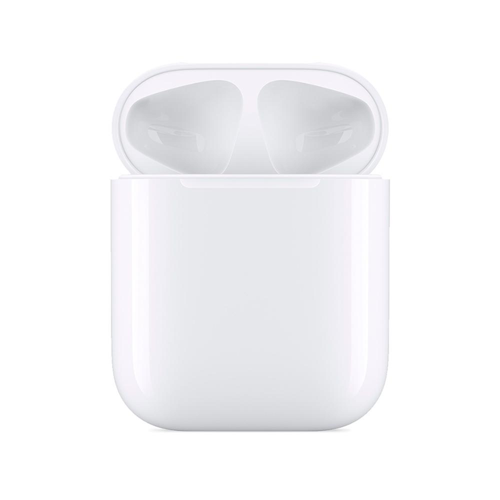 Купить Зарядный кейс для Apple AirPods (MV7N2)