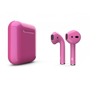 Купить Розовые наушники Apple AirPods