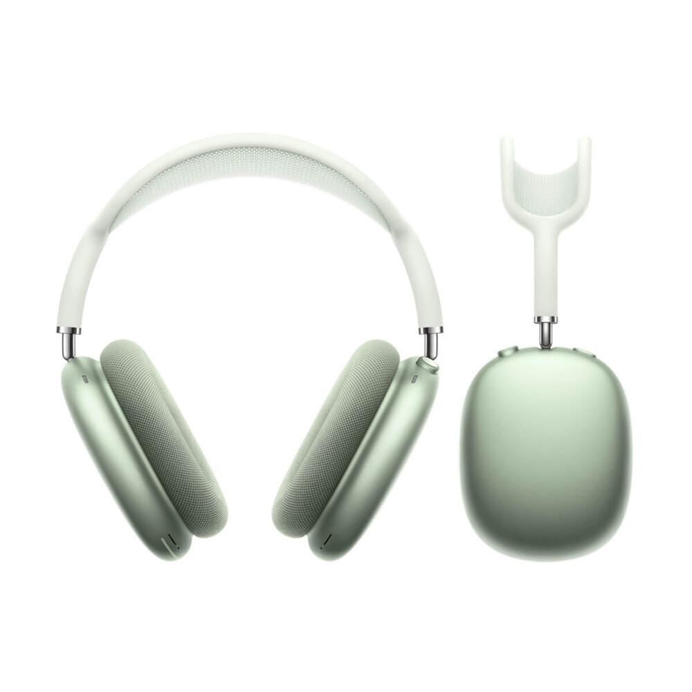 Купить Беспроводные накладные наушники Apple AirPods Max Green (MGYN3)