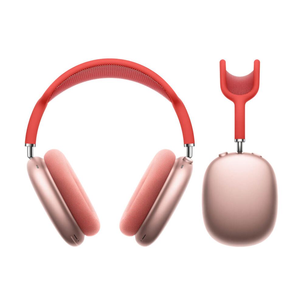 Купить Беспроводные накладные наушники Apple AirPods Max Pink (MGYM3)
