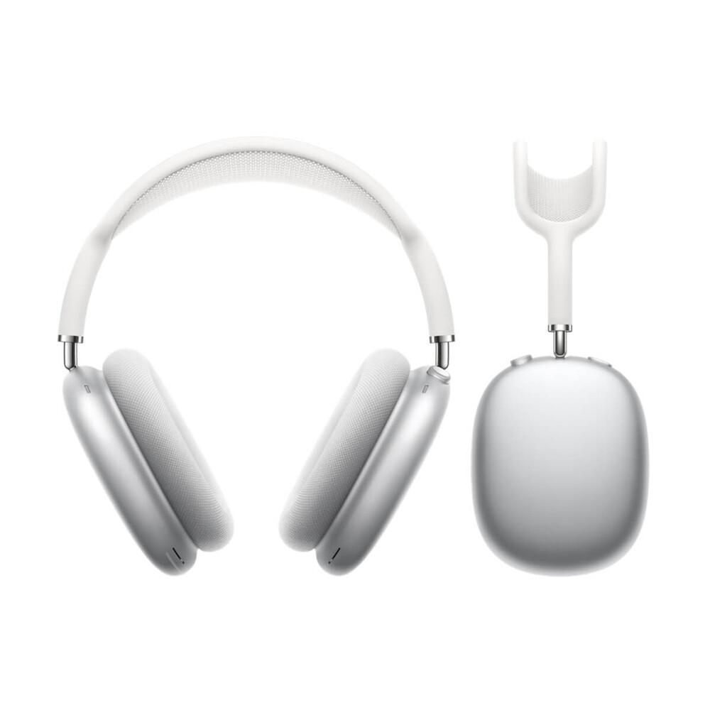 Купить Беспроводные накладные наушники Apple AirPods Max Silver (MGYJ3)