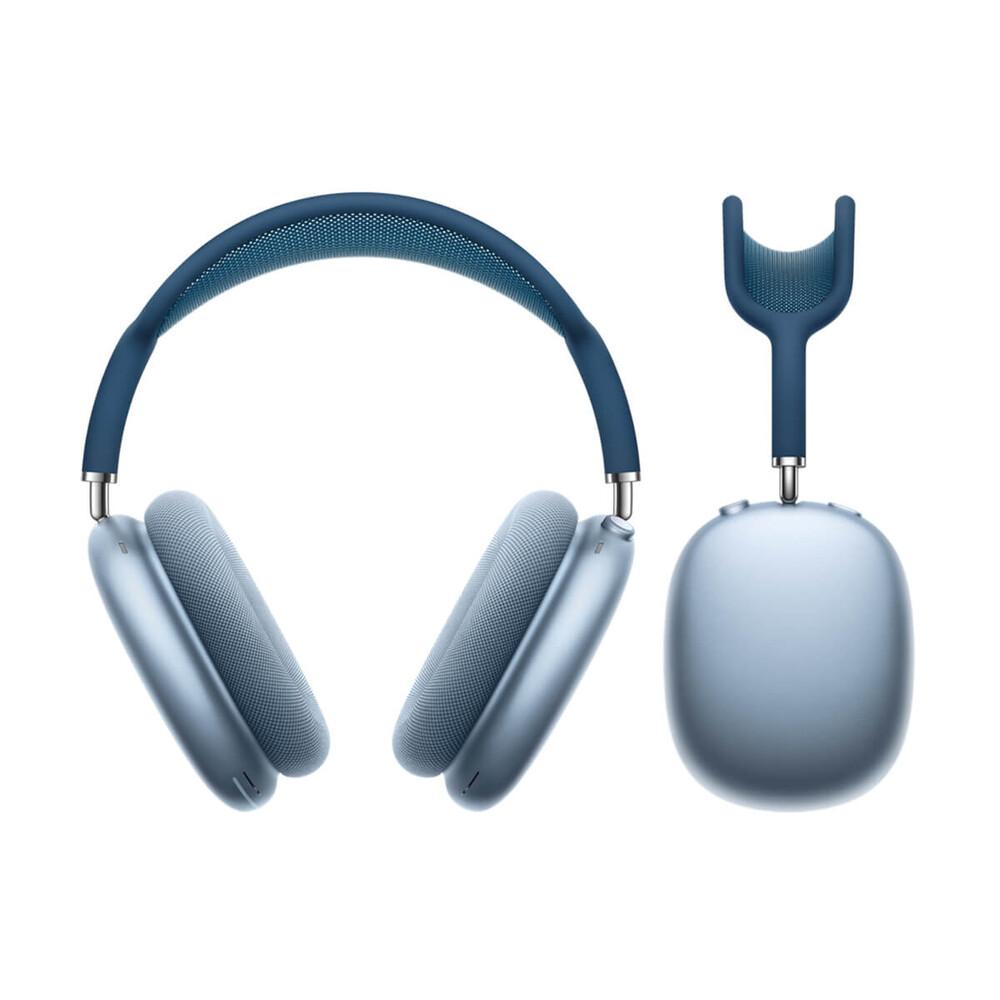 Купить Беспроводные накладные наушники Apple AirPods Max Sky Blue (MGYL3)