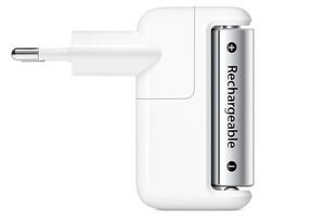 Купить Зарядное устройство Apple Battery Charger для AA-батареек