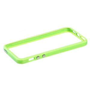 Купить Салатовый бампер oneLounge Apple для iPhone 5/5S/SE