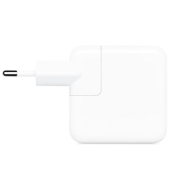Зарядное устройство Apple USB-C Power Adapter 30W