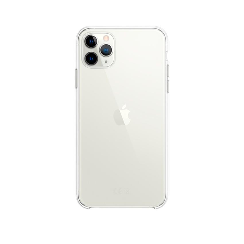 Купить Чехол Apple Clear Case (MX0H2) для iPhone 11 Pro Max (Витринный образец)