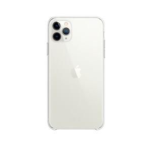 Купить Чехол Apple Clear Case (MX0H2) для iPhone 11 Pro Max