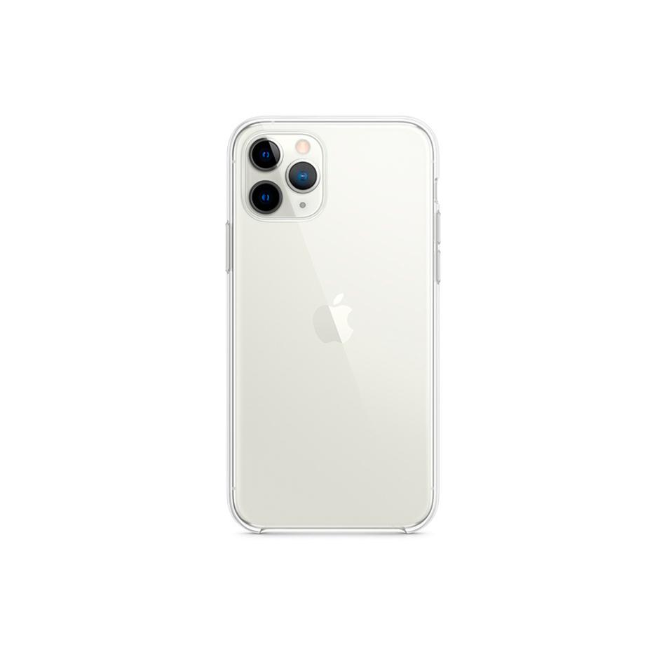 Купить Чехол Apple Clear Case (MWYK2) для iPhone 11 Pro