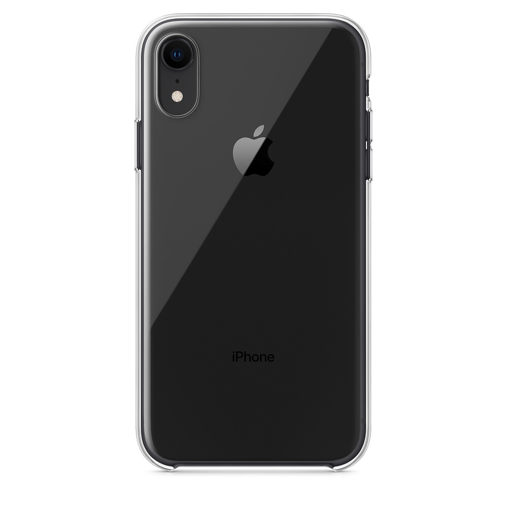 Apple Clear Case (MRW62)