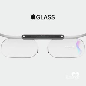 Купить Умные очки Apple Glass AR