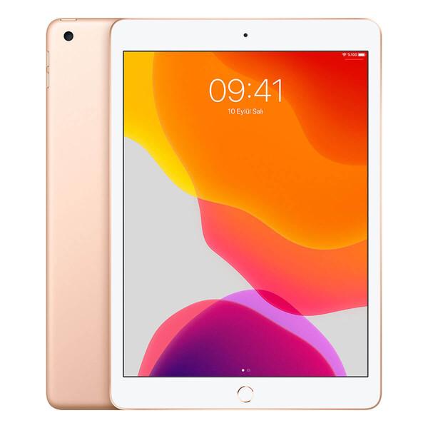 Apple iPad 7 (2019) Wi-Fi+Cellular 128Gb Gold (MW6G2)