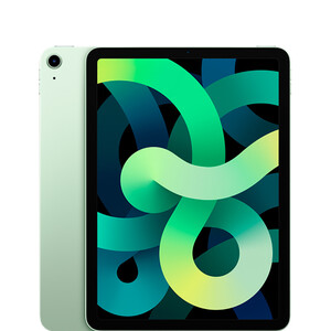 Купить Apple iPad Air 4 (2020) Wi-Fi+Cellular 256Gb Green (MYH72)