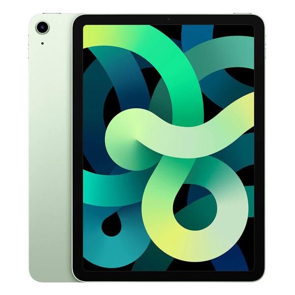 Apple iPad Air 4 (2020) Wi-Fi 64Gb Green (MYFR2RK/A) Официальный UA