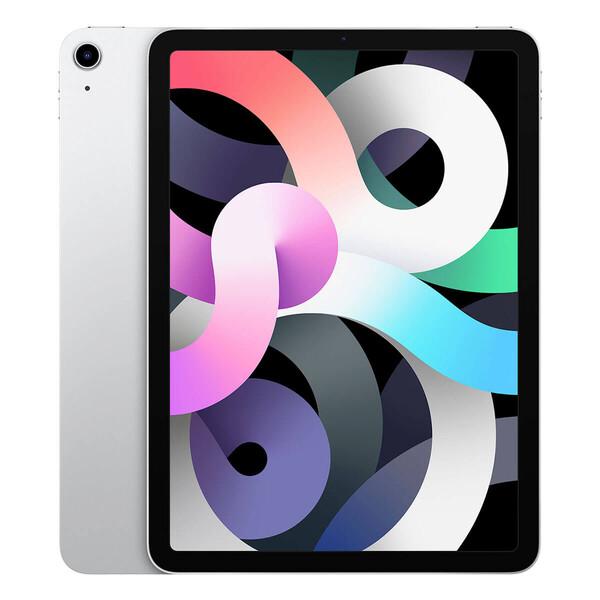 Apple iPad Air 4 (2020) Wi-Fi 64Gb Silver (MYFN2RK/A) Официальный UA