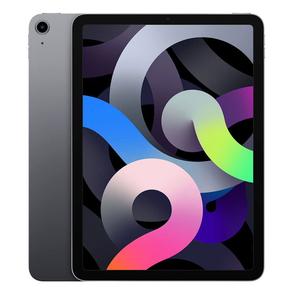 Apple iPad Air 4 (2020) Wi-Fi 64Gb Space Gray (MYFM2)