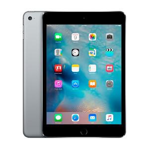 Купить Apple iPad mini 4 Wi-Fi 16Gb Space Gray (MK6J2) (б/у)