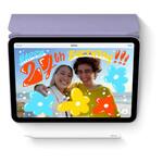 Apple iPad mini 6 (2021) Wi-Fi 64GB Space Gray (MK7M3)