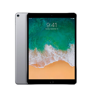 "Купить Apple iPad Pro 10.5"" Wi-Fi 256Gb Space Gray (MPDY2)"