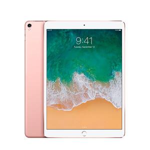 "Купить Apple iPad Pro 10.5"" Wi-Fi + Cellular 256Gb Rose Gold (MPHK2)"