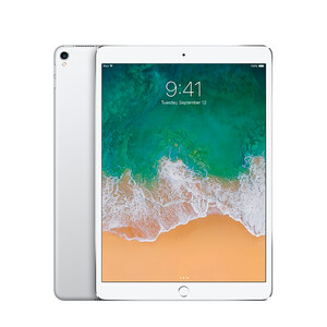 "Купить Apple iPad Pro 10.5"" Wi-Fi + Cellular 64Gb Silver (MQF02)"